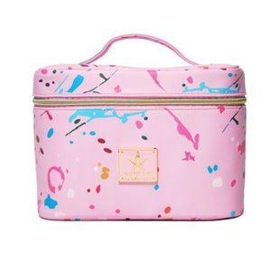 BNIB Jeffree Star Pink Jawbreaker Travel Bag
